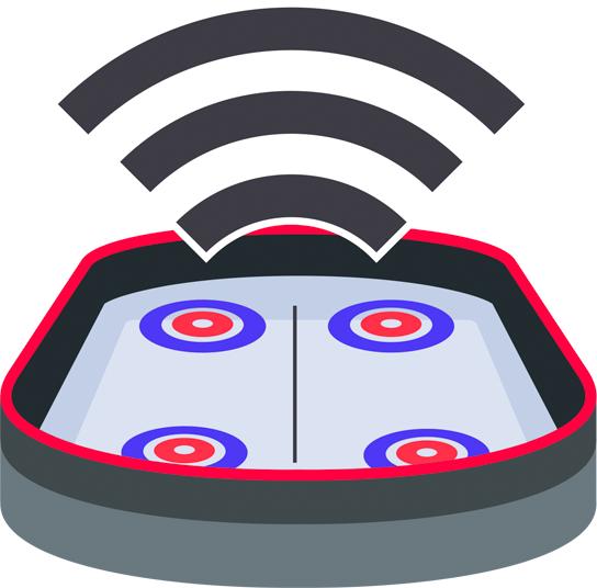 Curling.com 404 Image